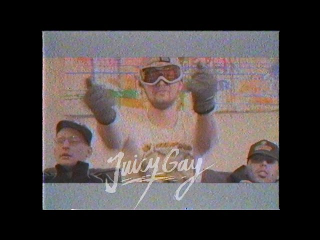 Juicy Gay - Skibrille
