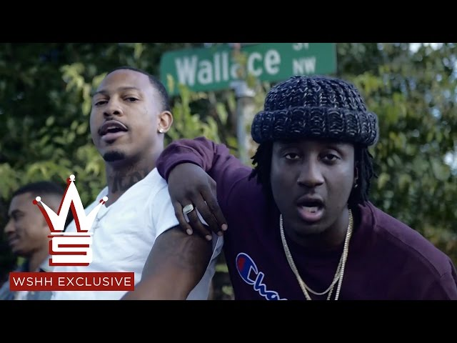 K Camp, Trouble - Out The Loop
