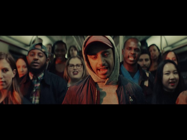 K'naan, Snow Tha Product - Immigrants (We Get The Job Done)