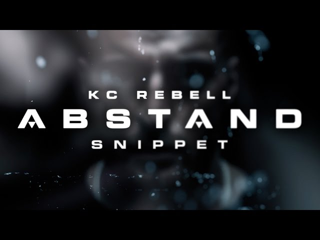 kc rebell abstand