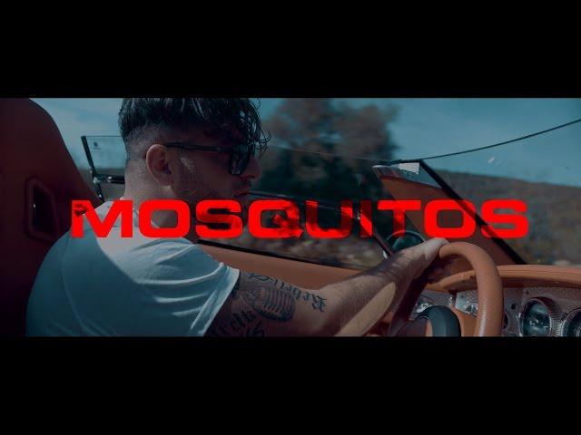 KC Rebell - Mosquitos