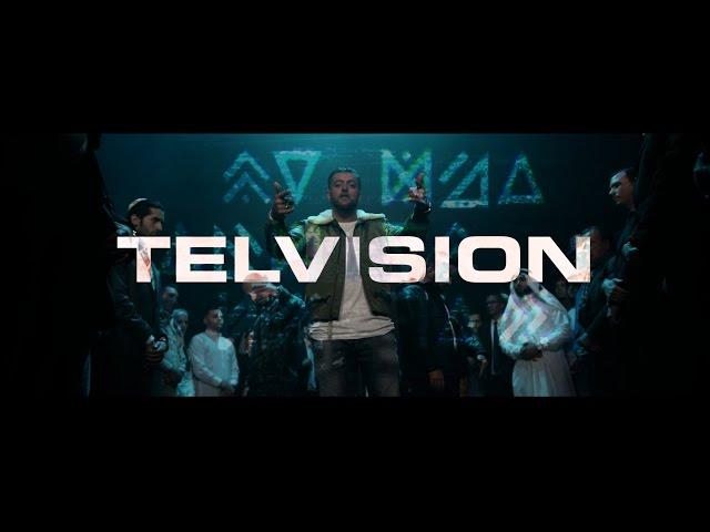 KC Rebell, PA Sports, Kianush, Kollegah - Telvision