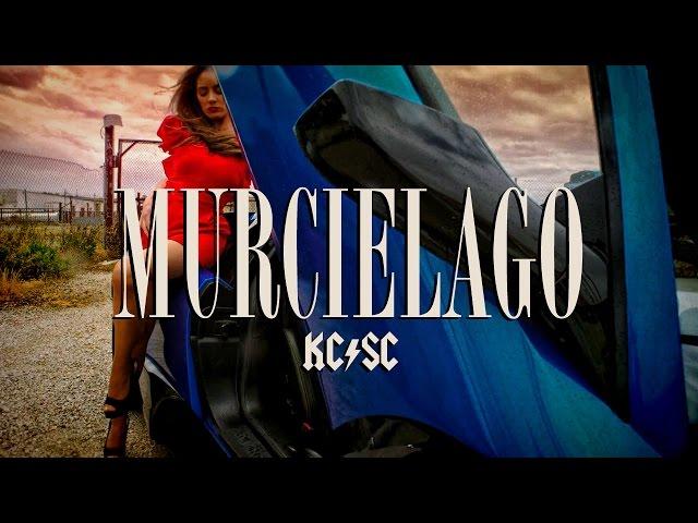 KC Rebell, Summer Cem - Murcielago