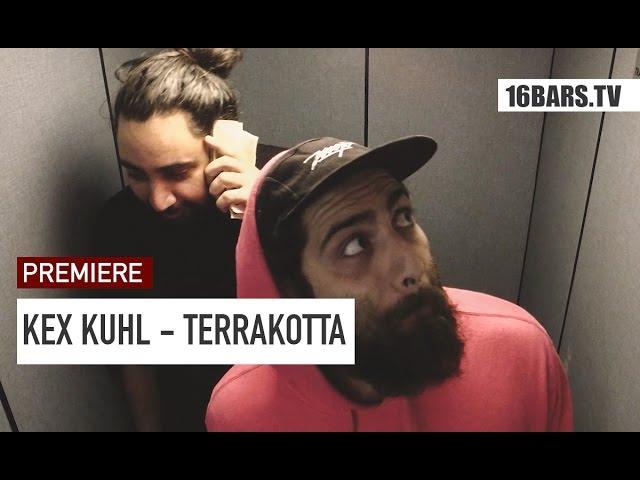 Kex Kuhl - Terrakotta (Premiere)