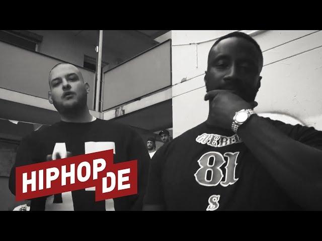 KEZ ft. Manuellsen – In der Hood (prod. PzY) – Videopremiere