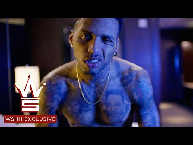 Kid Ink - Lottery (Audio)