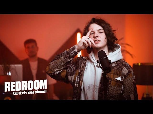 kidnfinity - PIXXXAR (Redroom Sessions)
