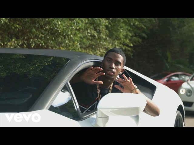 King Combs - Type Different ft. Bay Swag, Lajan Slim
