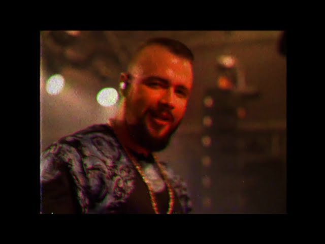 Kollegah - Golden Era Tourtape (Snippet)