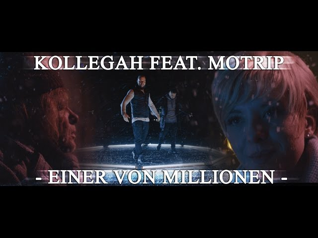 Kollegah, MoTrip - Einer von Millionen