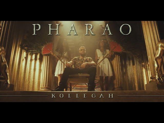 Kollegah - Pharao