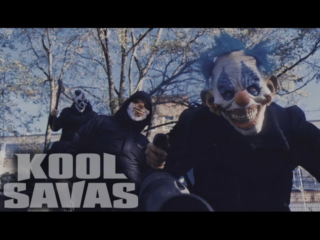 Kool Savas, Samy Deluxe, R.A. The Rugged Man - Wahre Liebe
