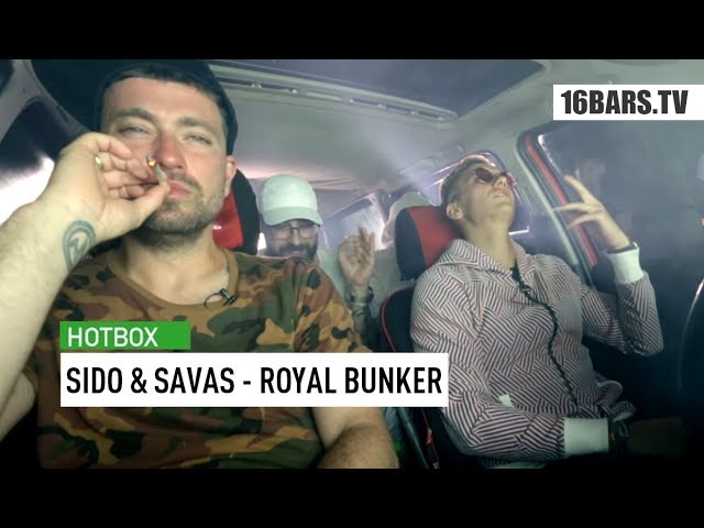 Kool Savas, Sido - Royal Bunker (Hotbox Version)