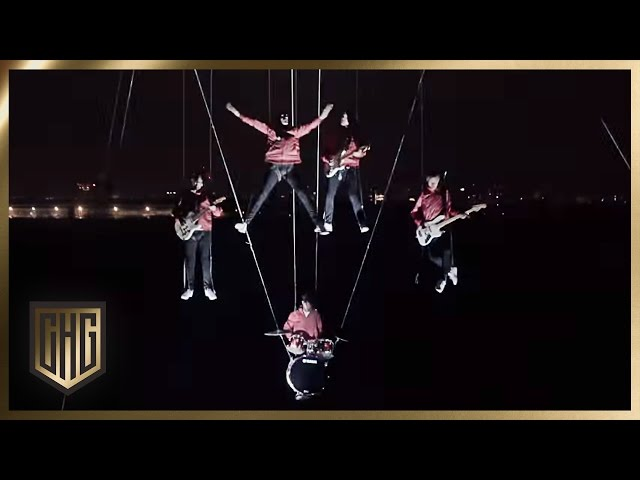 Kraftklub - Fenster (live)