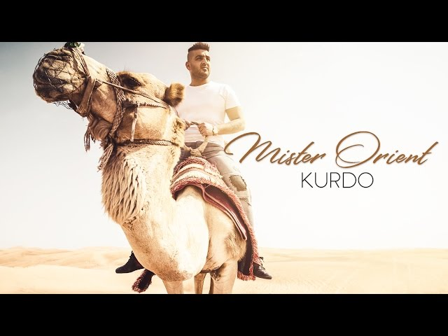 Kurdo - Mister Orient