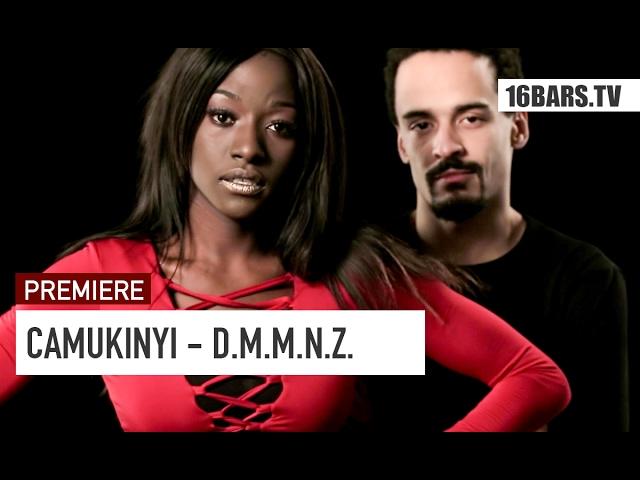 Leila Akinyi, Camufingo - D.M.M.N.Z. (Premiere)
