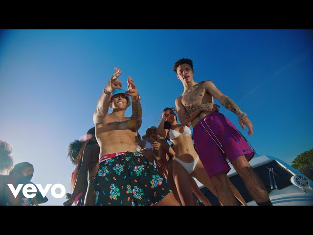Lil Mosey - Top Gone