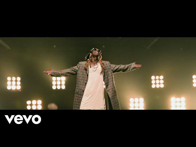 Lil Wayne, Gudda Gudda, HoodyBaby - NFL