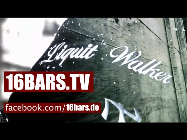 Liquit Walker - Streetrotation Vol. 2 (Throwback)