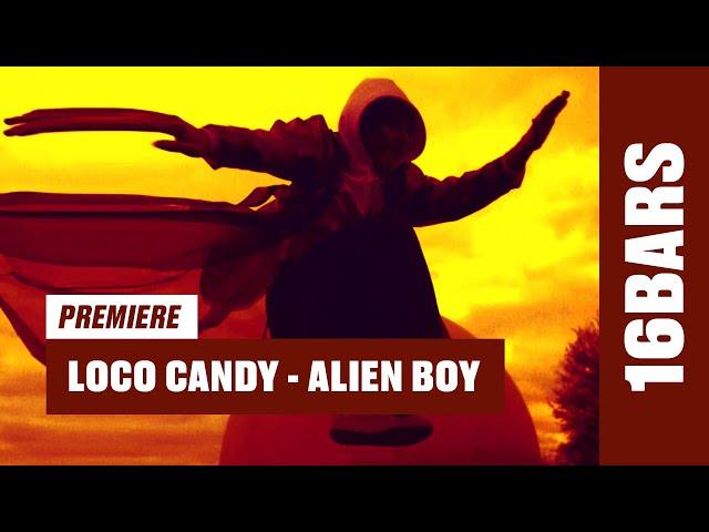 Loco Candy - Alien Boy