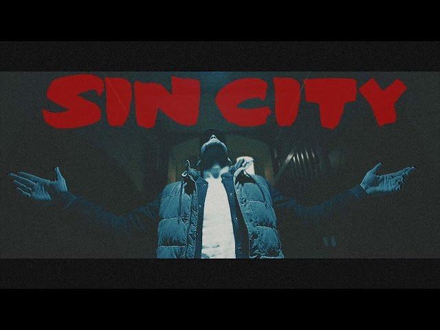 Lü Rique - Sin City