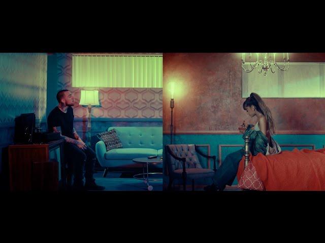 Mac Miller, Ariana Grande - My Favorite Part