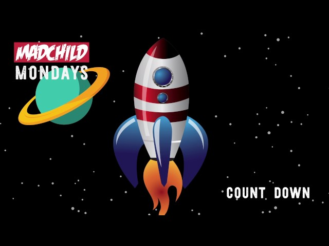 Madchild - Count Down (Produced by C-Lance)