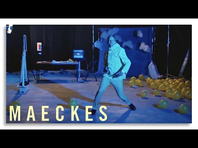 Maeckes - Irgendniemand