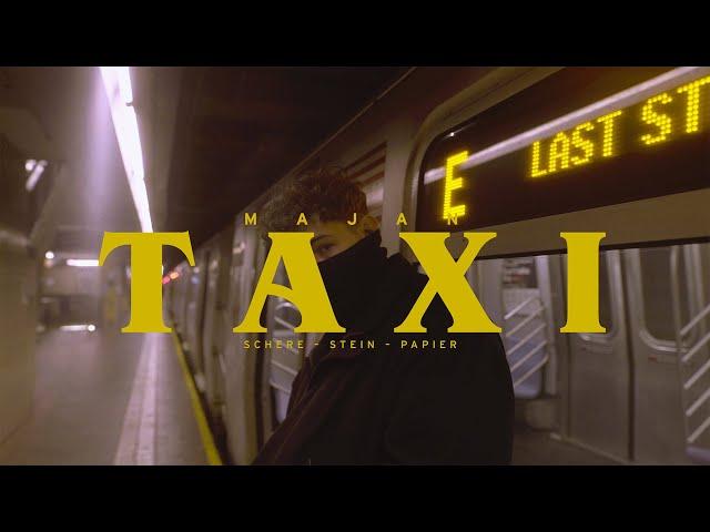 Majan - Taxi