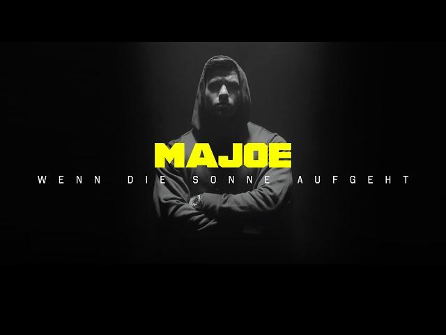 Majoe ✖️ WENN DIE SONNE AUFGEHT ✖️ [ official Video ] #ProudToBeMcFIT