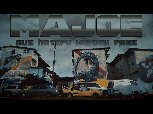 Majoe - Aus Hater werden Fans