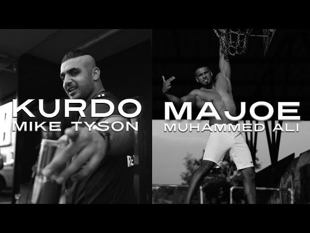 Majoe, Kurdo - Mike Tyson vs. Muhammed Ali