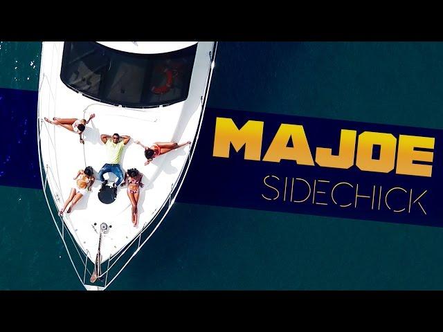 Majoe - Sidechick