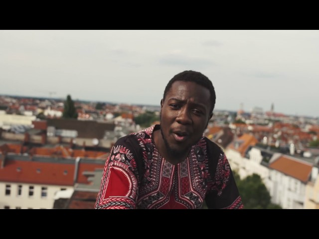 Matondo - Jérôme Boateng [Official Video] prod. by UNIKA
