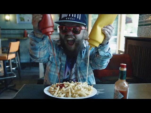 MC Fitti - Keine Macht den Drogen
