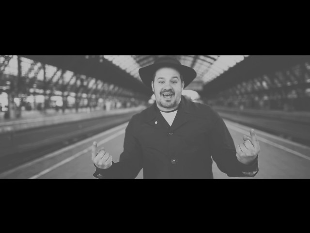 MC Rene - Wunderbare Jahre feat Lian Krings & Tesla  (prod. Figub Brazlevič)