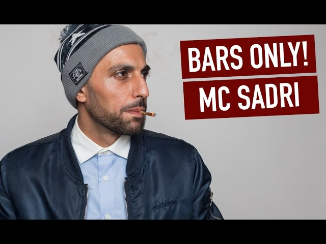 MC Sadri - Bars Only! | Summer Sixteen