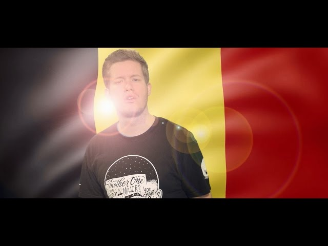 MC Smook ft. Björn Höcke - Schön DEUTSCH (prod. Fay Guevara) [Musikvideo]