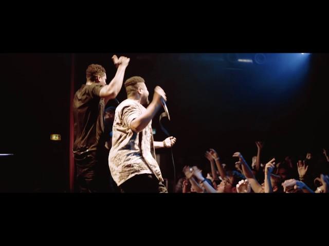 Megaloh, Chima Ede, Musa - Einhundert (Live)