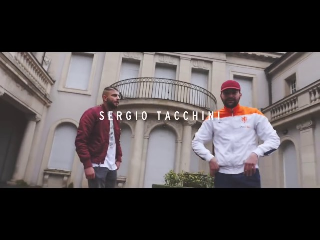 MIAMI YACINE FT. DESPO - SERGIO TACCHINI (OFFICIAL HD MUSIC VIDEO)