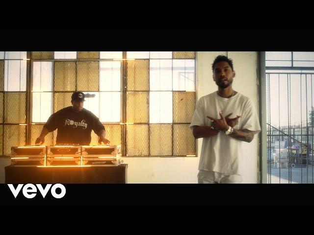 Miguel, DJ Premier - 2 LOVIN U