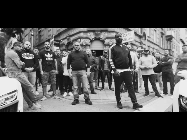 MO68 feat. Manuellsen - Extreme Warnung