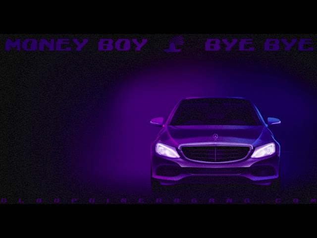 Money Boy - Bye Bye (prod. by Chicho)