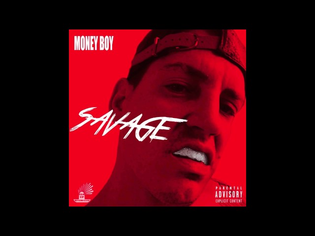 Money Boy - Savage (Prod. by Chicho)