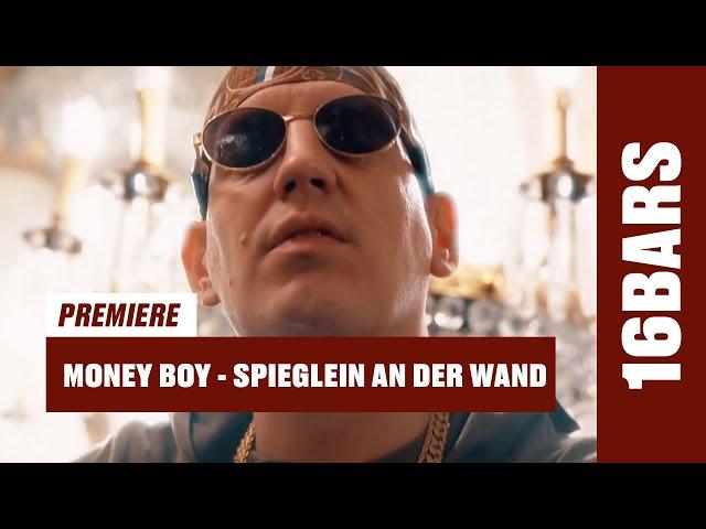 Money Boy - Spieglein an der Wand
