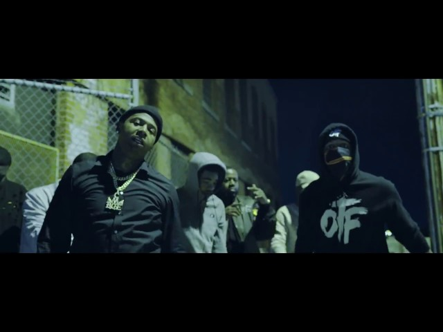 Moneybagg Yo x LIL Durk - Yesterday (OFFICIAL VIDEO)