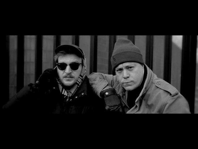 Morlockk Dilemma, Karate Andi, Brenk Sinatra - Abschiebehaft
