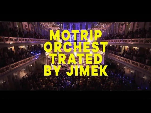 MoTrip - Mosaik