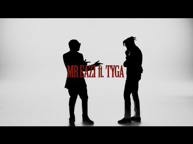 Mr Eazi, Tyga - Tony Montana