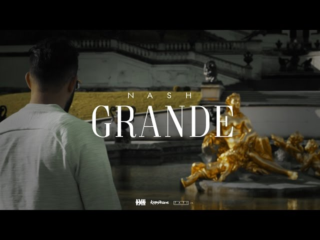 Nash - Grande